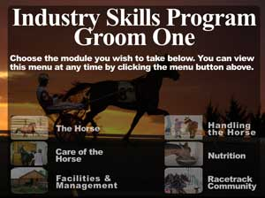 (button) Groom One Industry Skills Program sample image