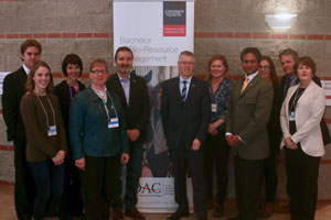 Group photo-Equine Industry Symposium