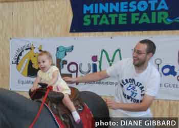 Infant_Girl_Dad_Shorty_Minnesota_Fair