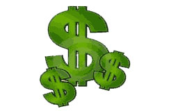 dollar sign image