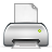 (button) Printer icon