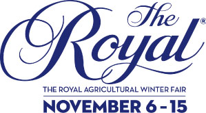 Royal Agricultural Winter fair logo