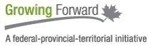 Growing forward logo image