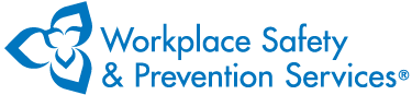 Workplace Safety & Prevention Services logo