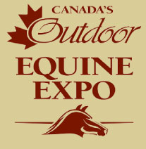 go to Canada's Outdoor Equine Expo (COEE) (new window)