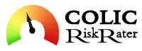 Colic Risk Rater logo