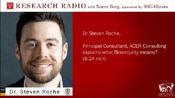 Dr. Steven Roche