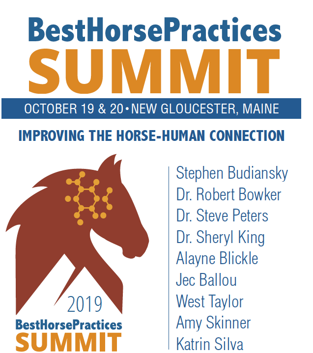Best Horse Practices Summit logo
