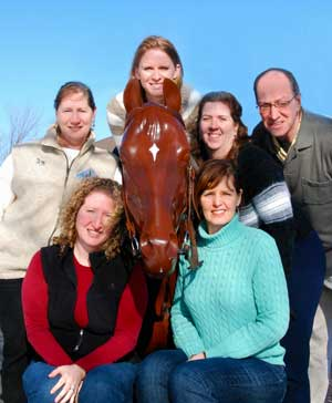 Equine Guelph Staff image